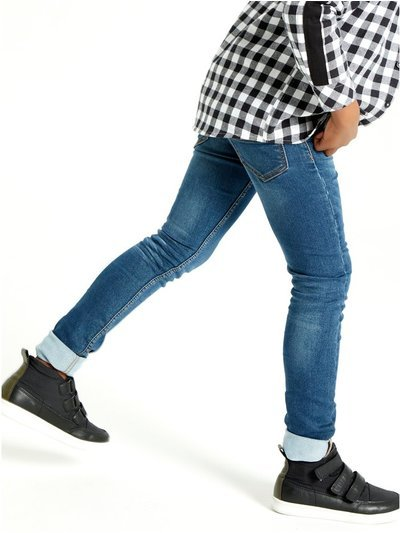 Super slim jeans (3-12yrs)
