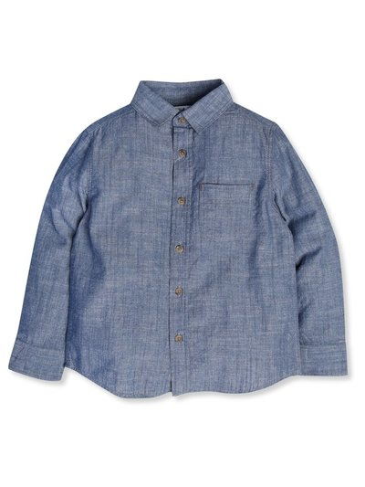 Plain shirt (3-12yrs)