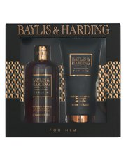 Baylis and Harding two piece gift set for men