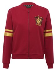 Harry Potter bomber jacket