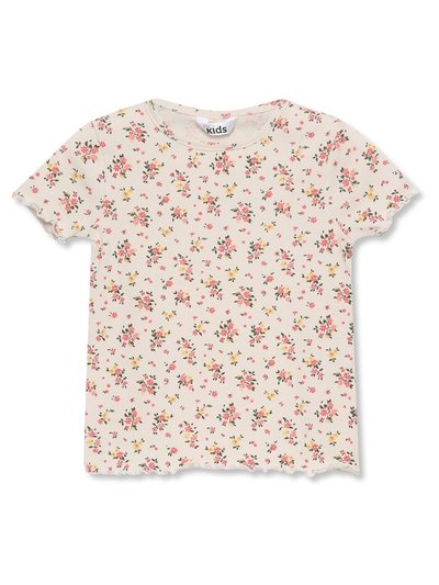 Ditsy floral t-shirt (9mths-5yrs)