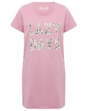 Lazy days nightdress