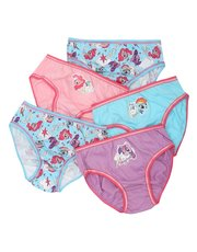 My Little Pony briefs five pack