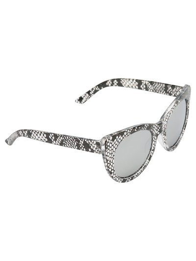 Teens' snake sunglasses