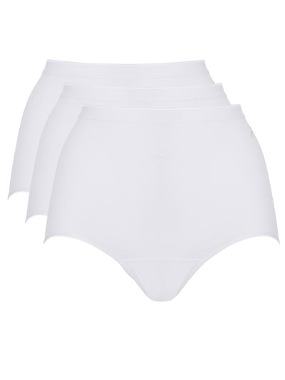 Ten Cate basic maxi brief 3 pack