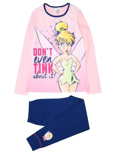 Disney Tinkerbell pyjamas (5-12yrs)