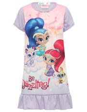 Shimmer and Shine nightdress
