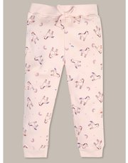 Unicorn print joggers (9mths-5yrs)