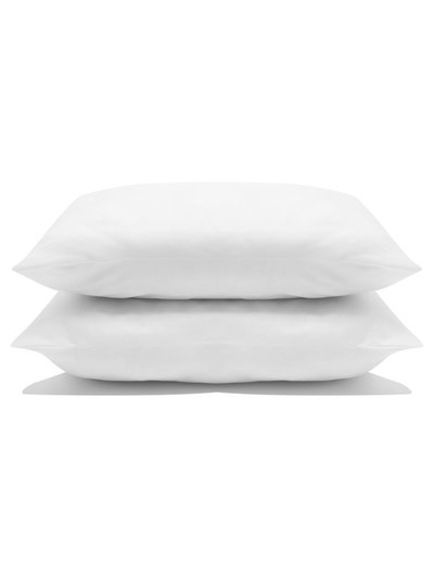 Bounceback anti allergy firm support pillow