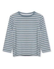 Long sleeve stripe t-shirt (9mths-5yrs)