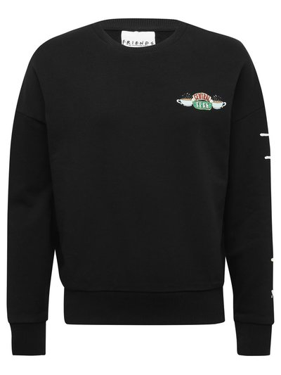 Teen Friends Central Perk sweatshirt