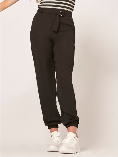 Teen utility trousers