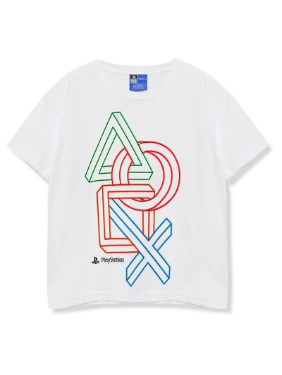 PlayStation t-shirt (5-13yrs)