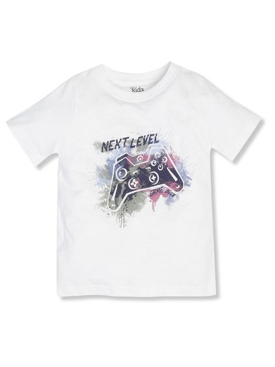 Gamer t-shirt (3-12yrs)