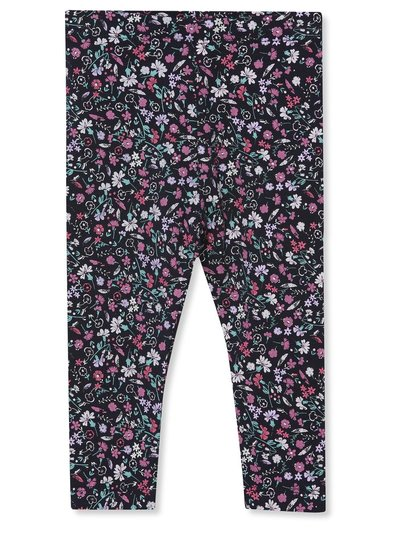 Floral print leggings (9mths-5yrs)