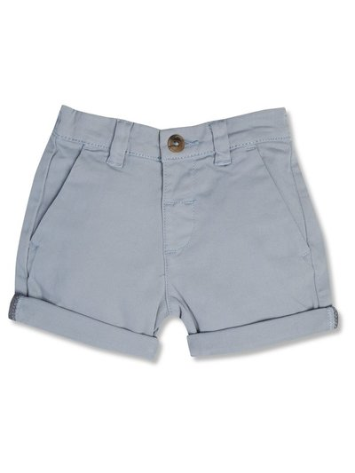 Chino shorts (9mths-5yrs)