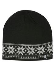 Heat Holders fairisle hat