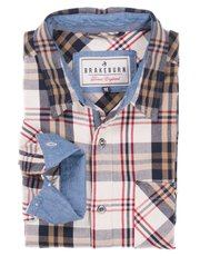 Brakeburn check shirt