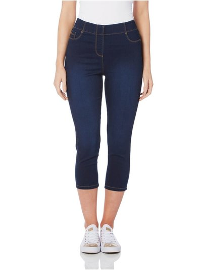Roman Originals cropped denim jegging