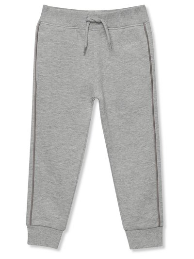 Side stripe joggers (9mths-5yrs)