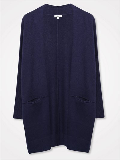 Khost Clothing longline cardigan