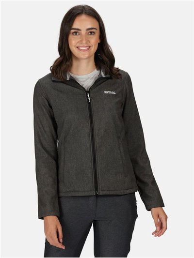 Connie V Softshell Walking Jacket