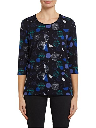 TIGI pattern top