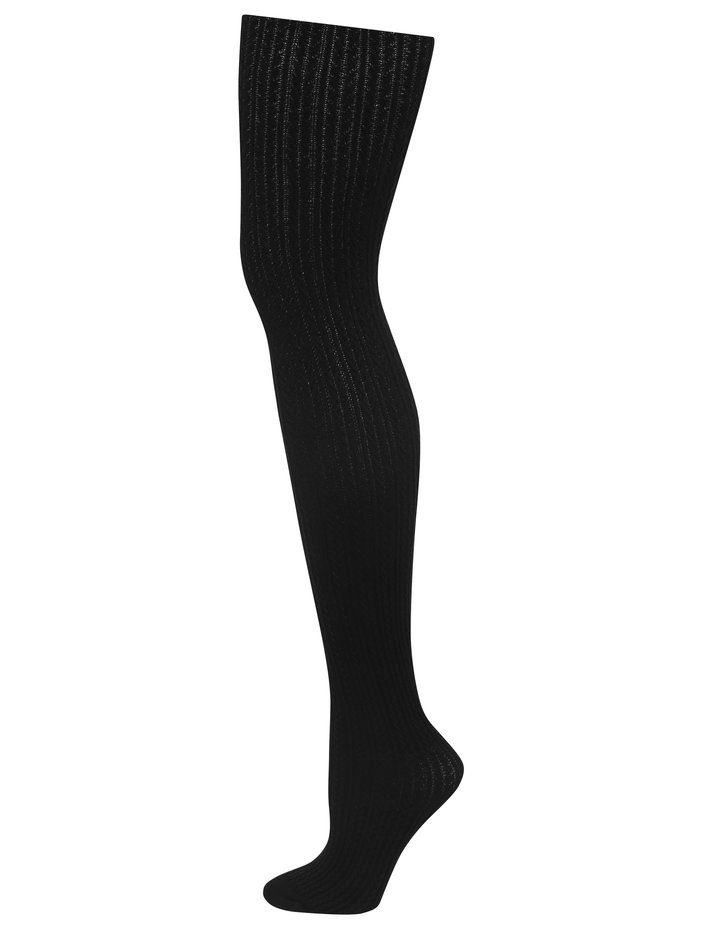 bae629882 Cable knit tights  Cable knit tights