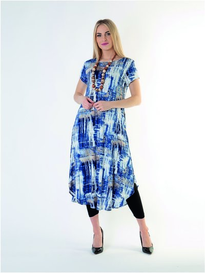 Saloos Printed Dress