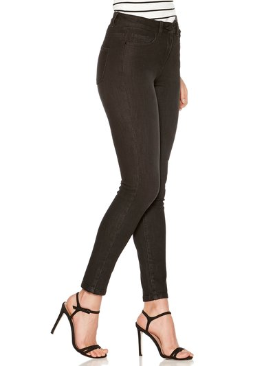 Four way stretch jeans