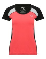 Training Zone colour block t-shirt
