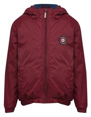 Ben Sherman windcheater hooded jacket