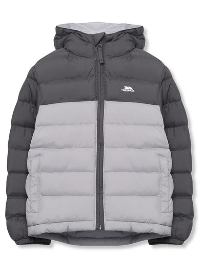 Trespass padded jacket (3 - 12 yrs)