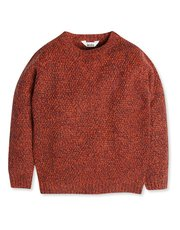Crew neck jumper (3-12yrs)