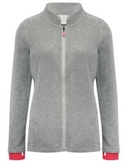 Training Zone zip front fleece
