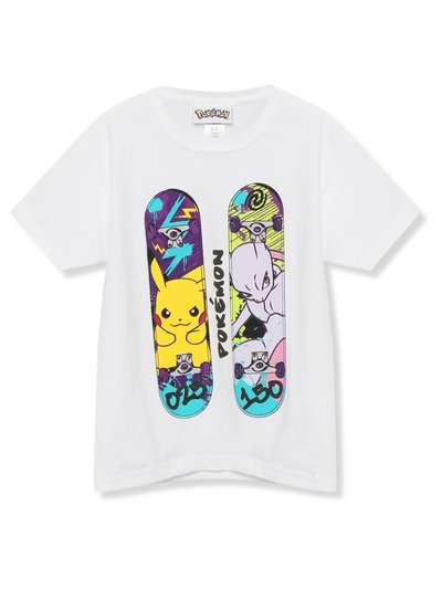 Pokemon t-shirt (3 - 13 yrs)
