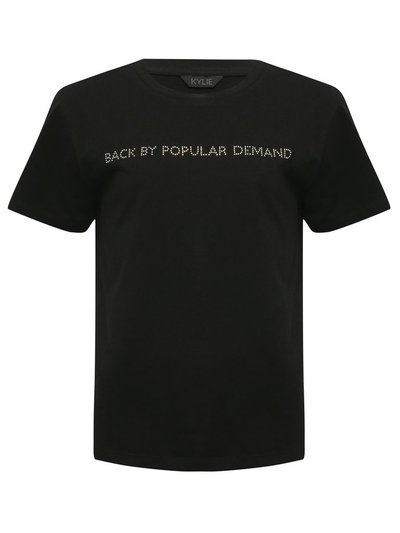 Teen popular demand tee