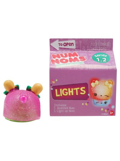 Num Noms lights mystery collectable toy