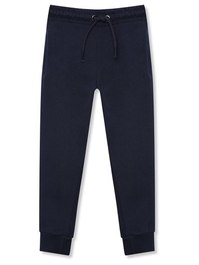Navy joggers (3-12yrs)