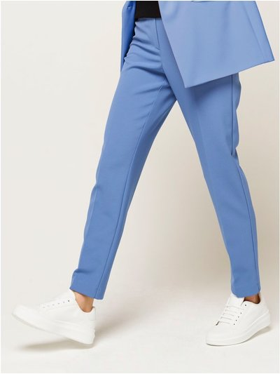 Tapered Trousers | Women