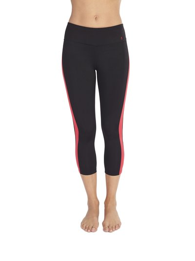 Ten Cate sport capri leggings