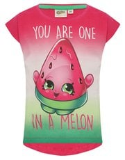 Shopkins one in a melon slogan t-shirt