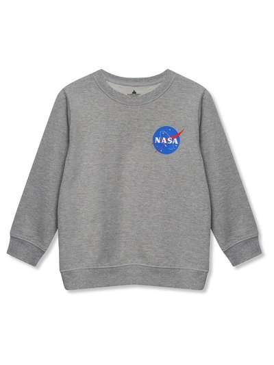 NASA sweatshirt (3-12yrs)