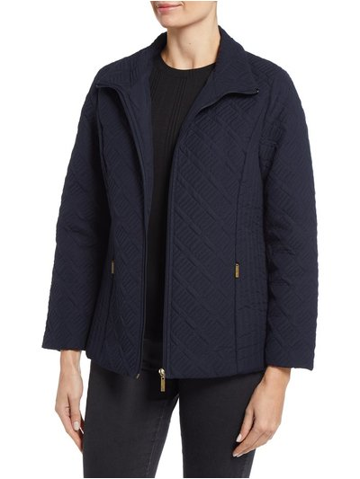 TIGI quilted jacket