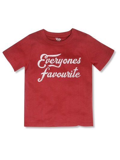 Everyone's favourite t-shirt