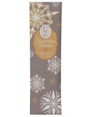 Greenleaf Wintertime Wishes scented sachet