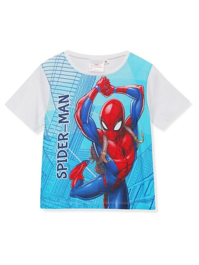 Spiderman t-shirt (3 - 8 yrs)