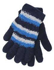 Fleece magic gloves two pack