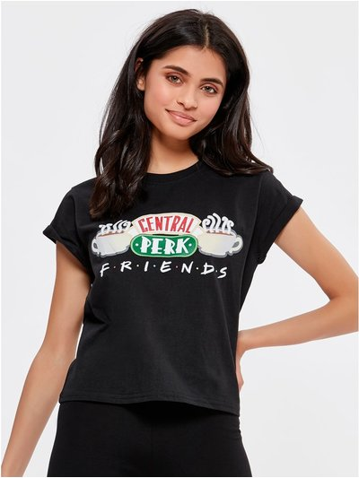 Teen Central Perk Friends t-shirt