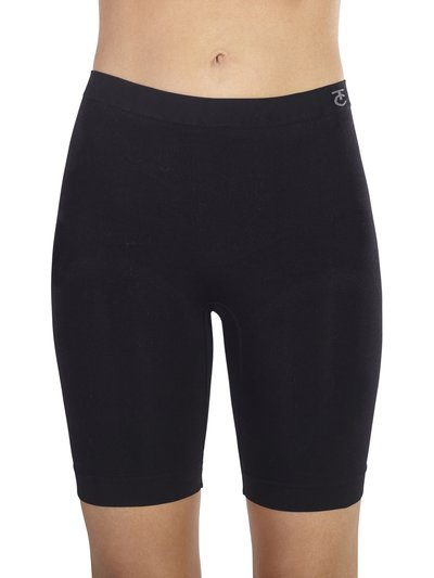 Ten Cate shape seamless long shorts